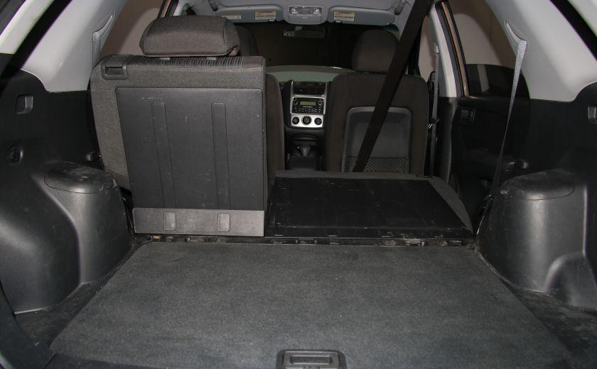 2009 Kia Sportage LX AUTO A/C GR ELECT MAGS BLUETHOOT #26