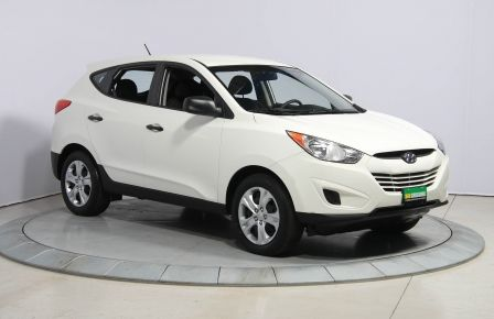 2012 Hyundai Tucson GL AUTO A/C GR ELECT BLUETHOOT à Québec