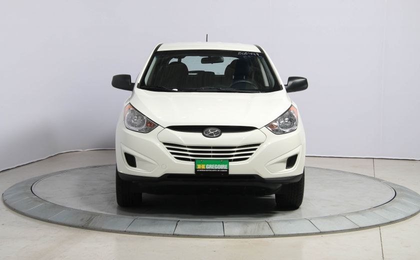 2012 Hyundai Tucson GL AUTO A/C GR ELECT BLUETHOOT #1