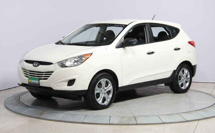 2012 Hyundai Tucson GL AUTO A/C GR ELECT BLUETHOOT #2