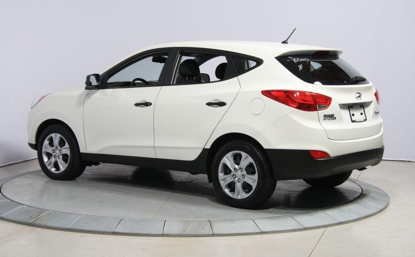 2012 Hyundai Tucson GL AUTO A/C GR ELECT BLUETHOOT #4