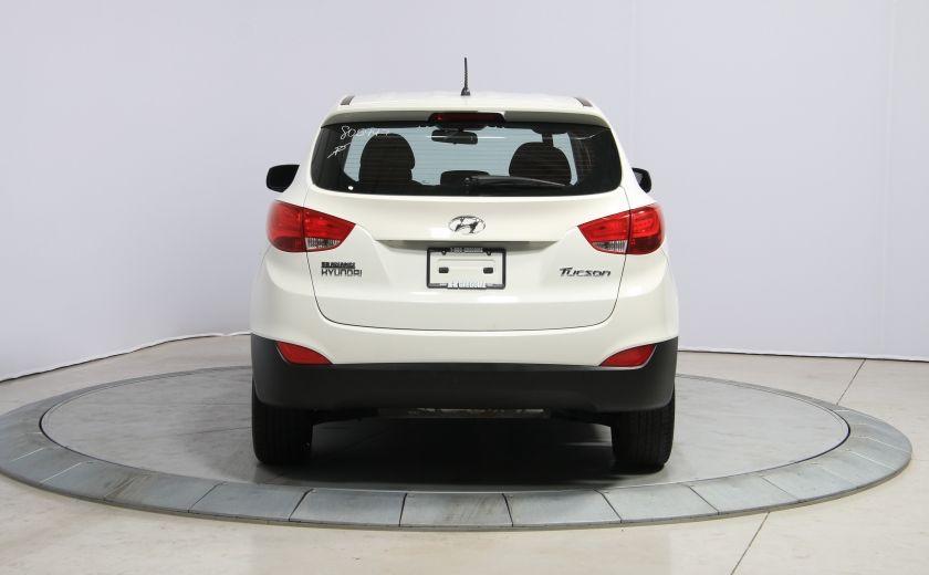 2012 Hyundai Tucson GL AUTO A/C GR ELECT BLUETHOOT #5