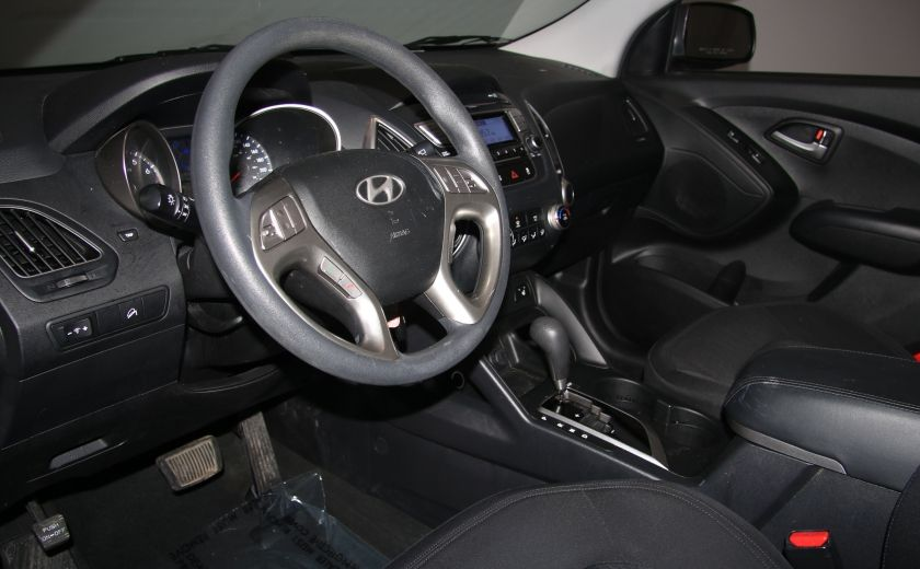 2012 Hyundai Tucson GL AUTO A/C GR ELECT BLUETHOOT #8