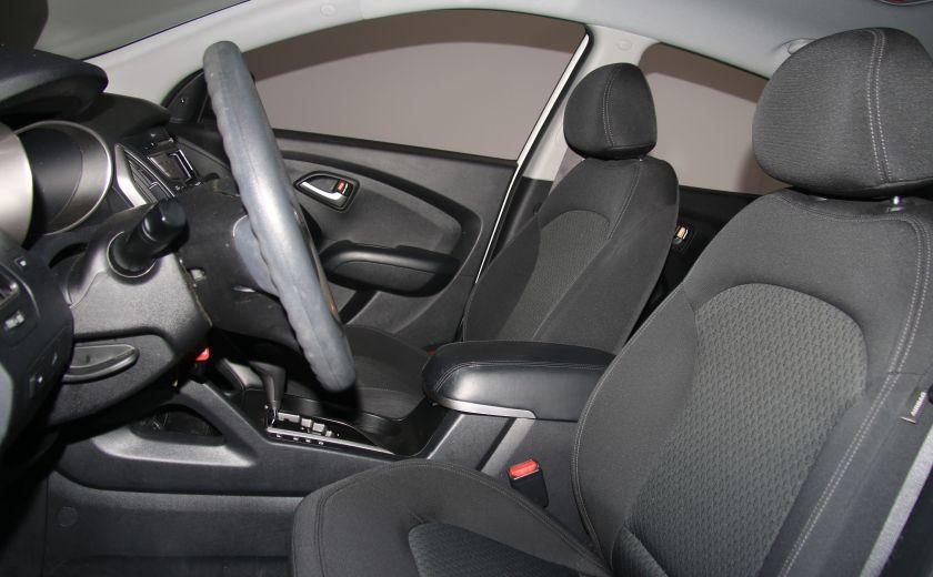 2012 Hyundai Tucson GL AUTO A/C GR ELECT BLUETHOOT #9