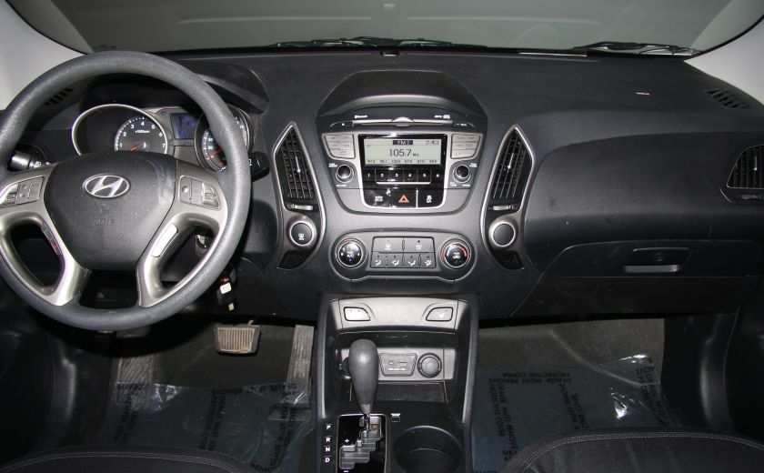2012 Hyundai Tucson GL AUTO A/C GR ELECT BLUETHOOT #11
