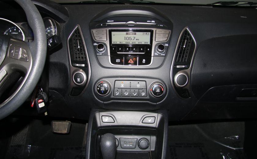 2012 Hyundai Tucson GL AUTO A/C GR ELECT BLUETHOOT #14