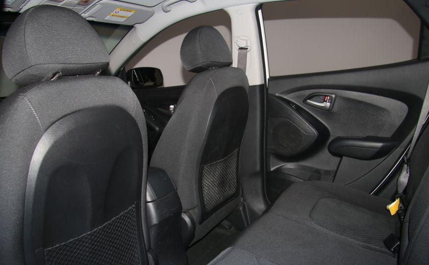 2012 Hyundai Tucson GL AUTO A/C GR ELECT BLUETHOOT #17