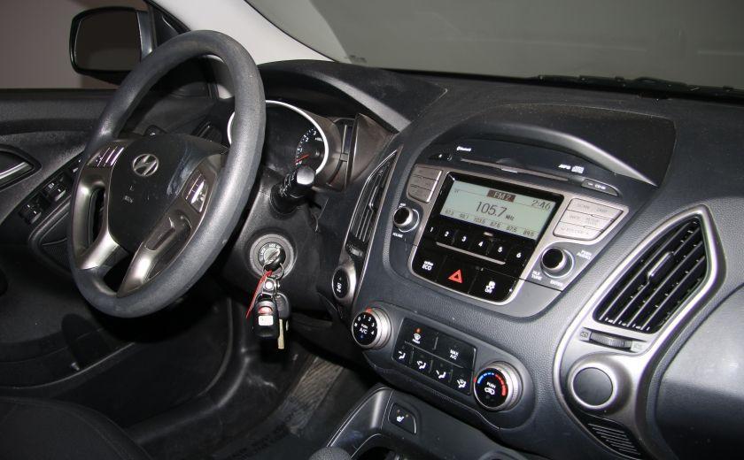 2012 Hyundai Tucson GL AUTO A/C GR ELECT BLUETHOOT #22