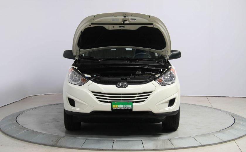 2012 Hyundai Tucson GL AUTO A/C GR ELECT BLUETHOOT #25