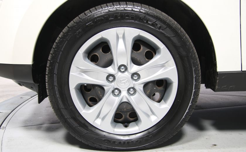 2012 Hyundai Tucson GL AUTO A/C GR ELECT BLUETHOOT #29