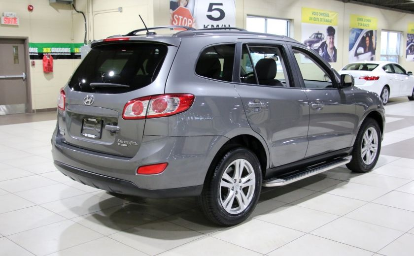 2010 Hyundai Santa Fe GL SPORT V6 TOIT MAGS BLUETHOOT #6