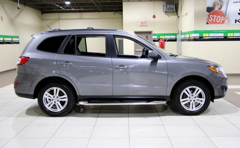 2010 Hyundai Santa Fe GL SPORT V6 TOIT MAGS BLUETHOOT #7