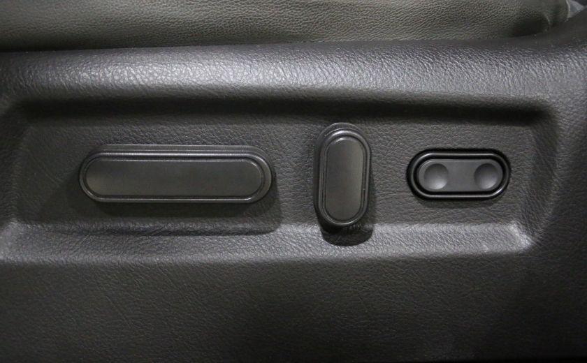 2010 Hyundai Santa Fe GL SPORT V6 TOIT MAGS BLUETHOOT #11