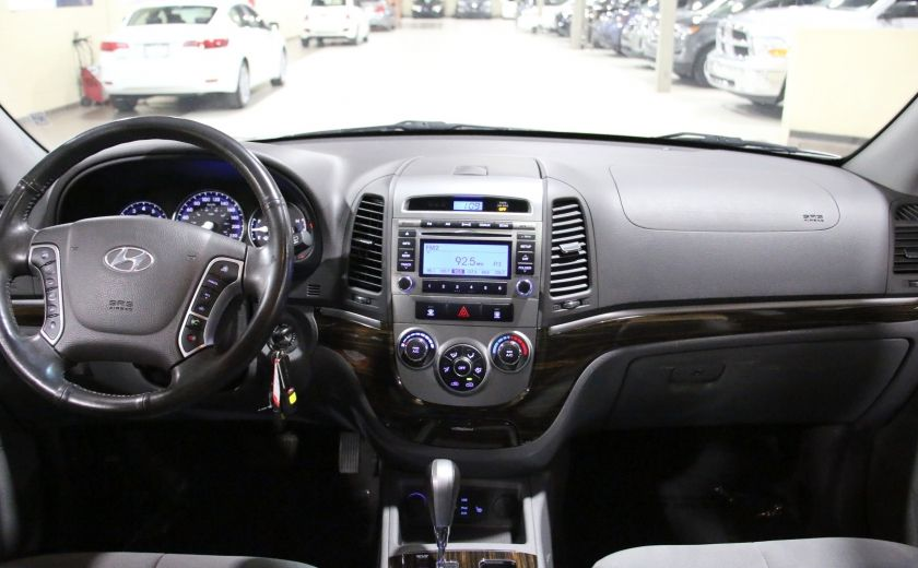 2010 Hyundai Santa Fe GL SPORT V6 TOIT MAGS BLUETHOOT #13