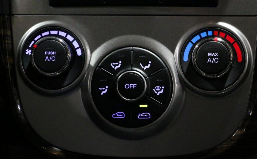 2010 Hyundai Santa Fe GL SPORT V6 TOIT MAGS BLUETHOOT #17