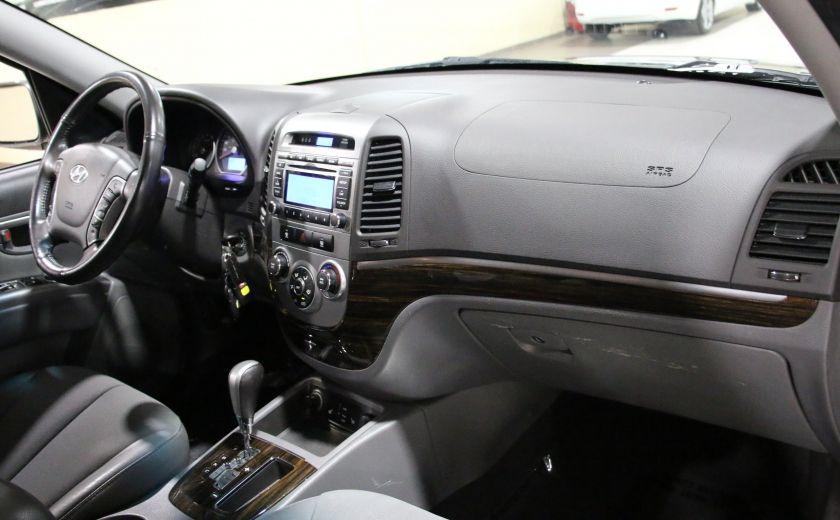 2010 Hyundai Santa Fe GL SPORT V6 TOIT MAGS BLUETHOOT #24