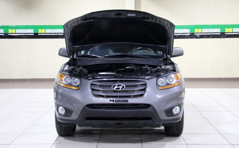 2010 Hyundai Santa Fe GL SPORT V6 TOIT MAGS BLUETHOOT #28