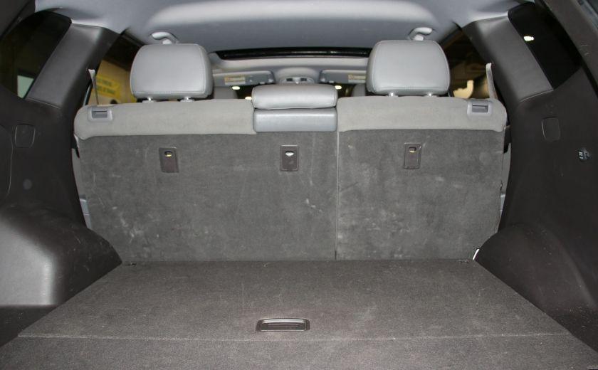 2010 Hyundai Santa Fe GL SPORT V6 TOIT MAGS BLUETHOOT #30