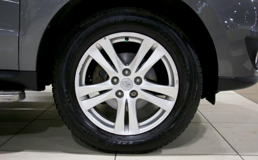 2010 Hyundai Santa Fe GL SPORT V6 TOIT MAGS BLUETHOOT #33