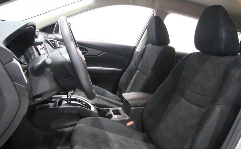 2014 Nissan Rogue S AUTO A/C CAMERA RECUL BLUETHOOT #9