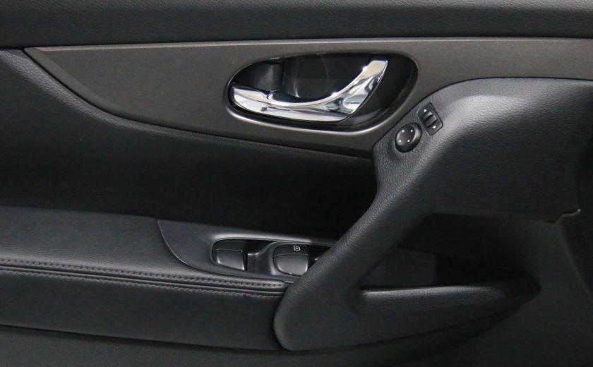 2014 Nissan Rogue S AUTO A/C CAMERA RECUL BLUETHOOT #10
