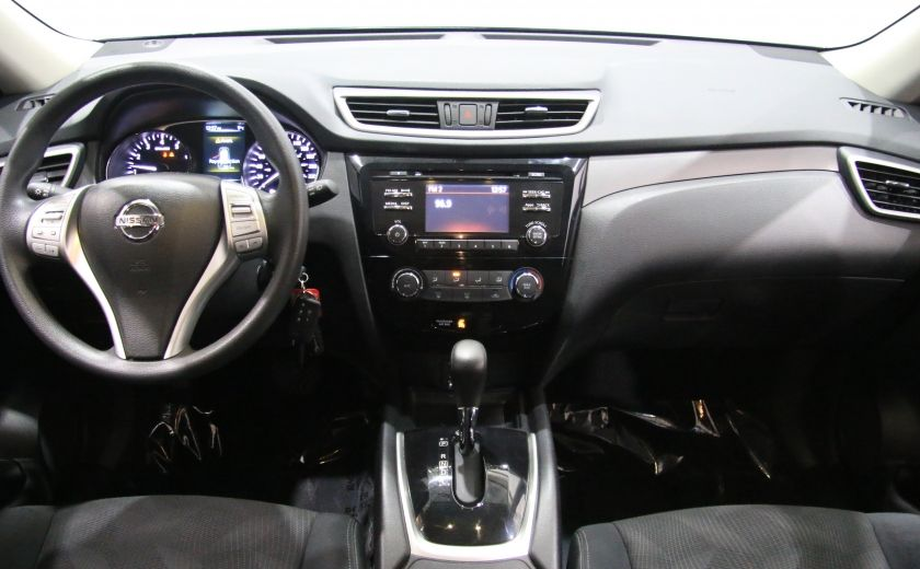 2014 Nissan Rogue S AUTO A/C CAMERA RECUL BLUETHOOT #11