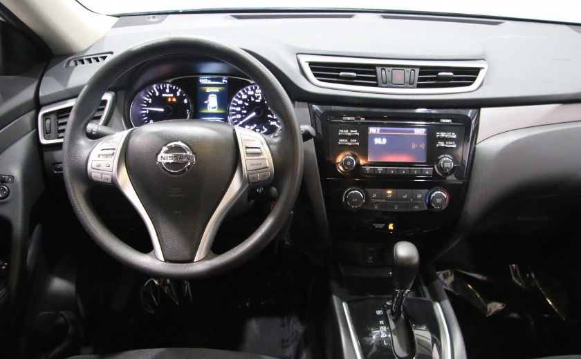 2014 Nissan Rogue S AUTO A/C CAMERA RECUL BLUETHOOT #12