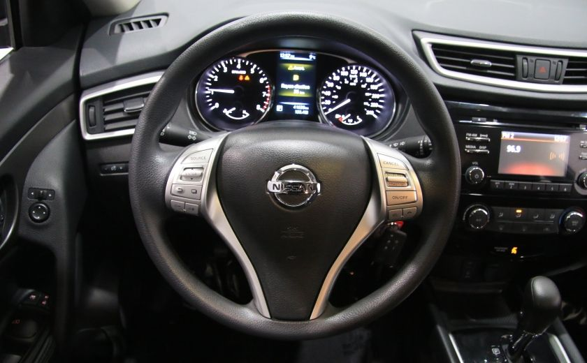 2014 Nissan Rogue S AUTO A/C CAMERA RECUL BLUETHOOT #13