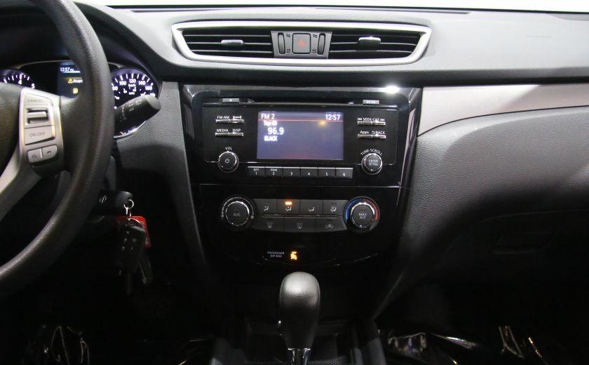 2014 Nissan Rogue S AUTO A/C CAMERA RECUL BLUETHOOT #14