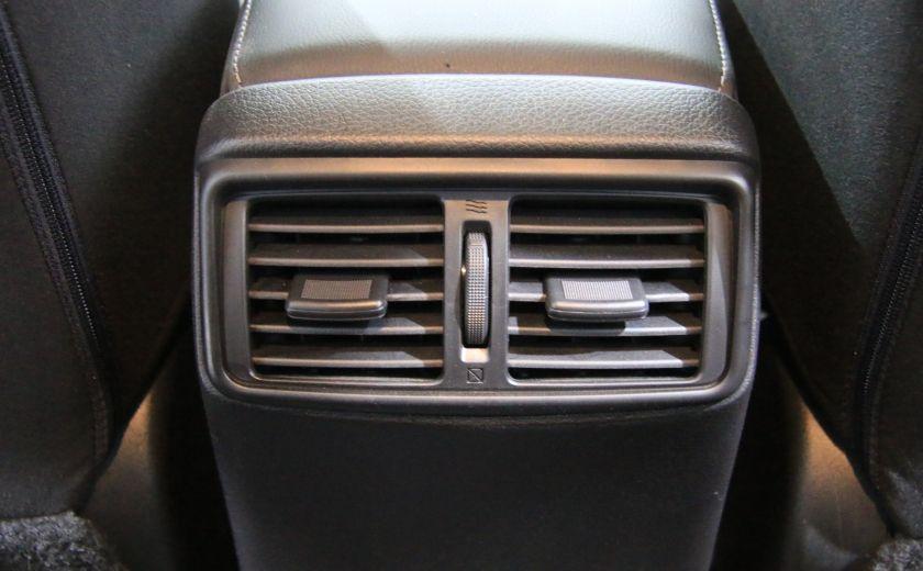 2014 Nissan Rogue S AUTO A/C CAMERA RECUL BLUETHOOT #15