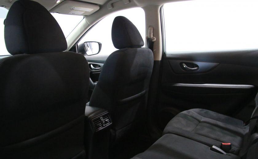 2014 Nissan Rogue S AUTO A/C CAMERA RECUL BLUETHOOT #17