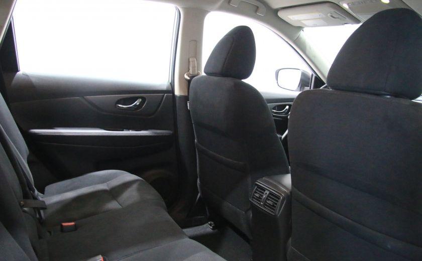 2014 Nissan Rogue S AUTO A/C CAMERA RECUL BLUETHOOT #19