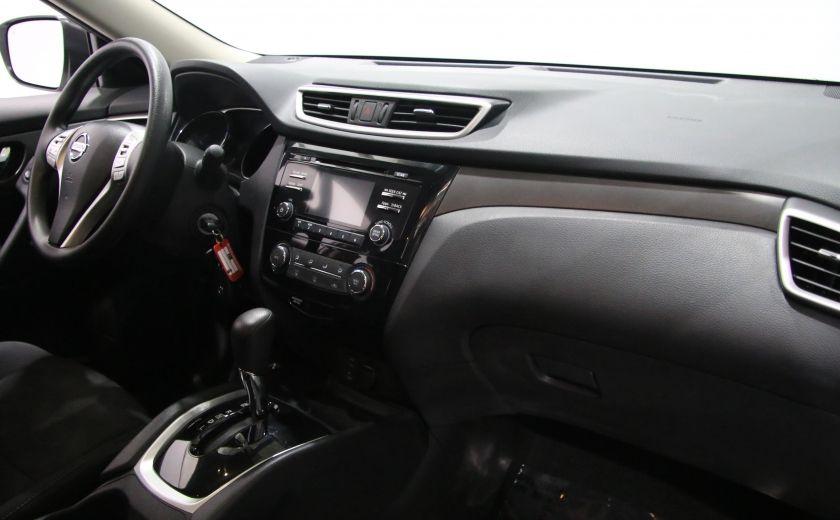 2014 Nissan Rogue S AUTO A/C CAMERA RECUL BLUETHOOT #21