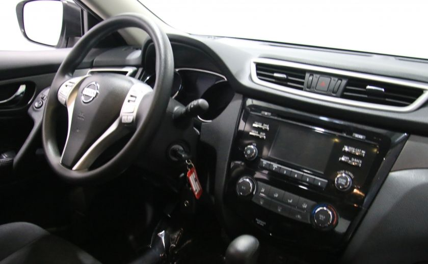 2014 Nissan Rogue S AUTO A/C CAMERA RECUL BLUETHOOT #22
