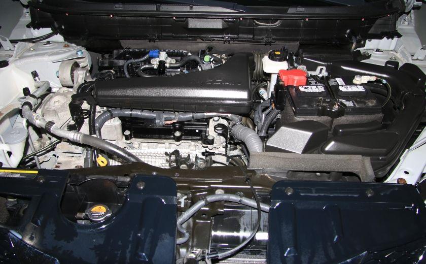 2014 Nissan Rogue S AUTO A/C CAMERA RECUL BLUETHOOT #24