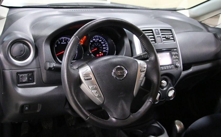 2014 Nissan Versa SV A/C GR ELECT BLUETHOOT CAMERA RECUL #8