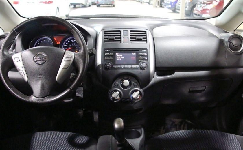 2014 Nissan Versa SV A/C GR ELECT BLUETHOOT CAMERA RECUL #11