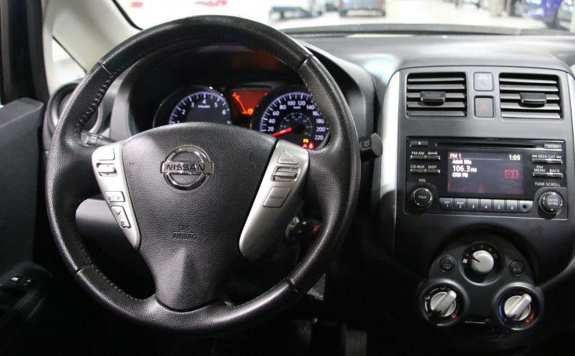 2014 Nissan Versa SV A/C GR ELECT BLUETHOOT CAMERA RECUL #12
