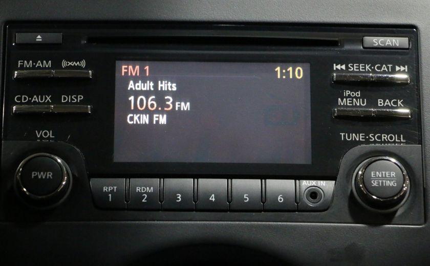 2014 Nissan Versa SV A/C GR ELECT BLUETHOOT CAMERA RECUL #14
