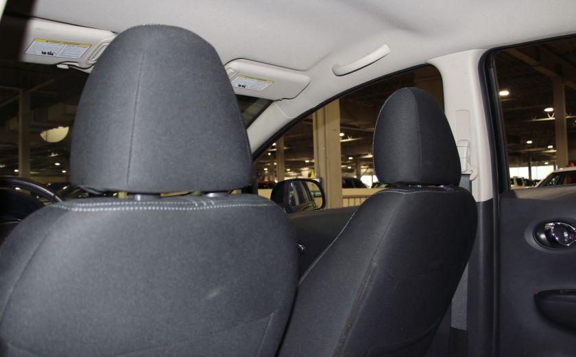 2014 Nissan Versa SV A/C GR ELECT BLUETHOOT CAMERA RECUL #17