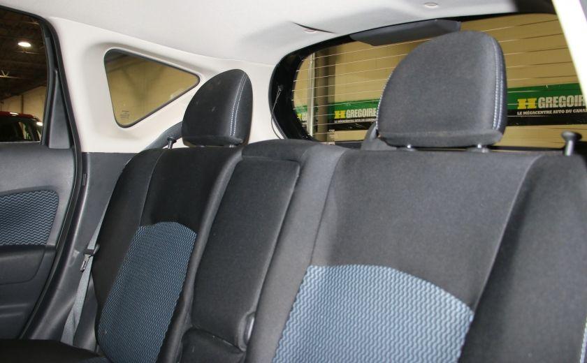 2014 Nissan Versa SV A/C GR ELECT BLUETHOOT CAMERA RECUL #18