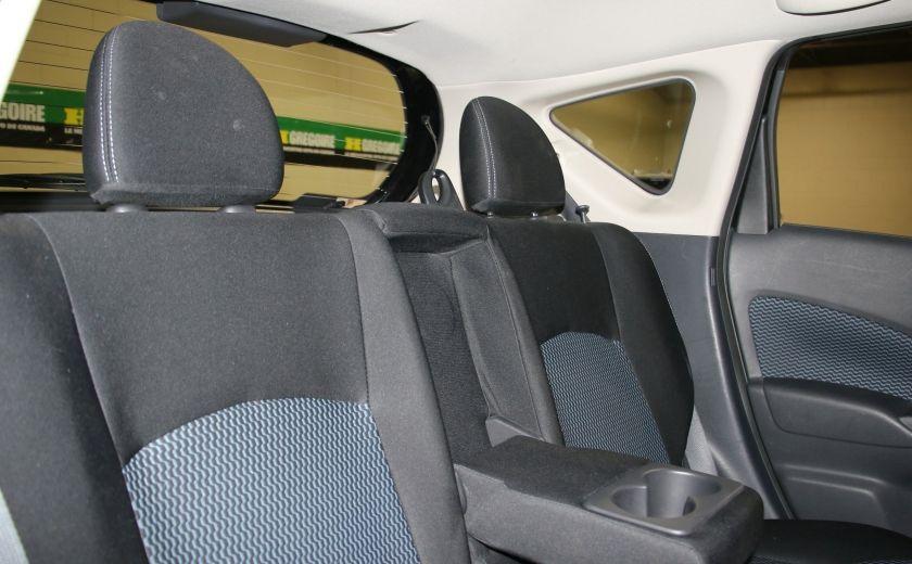 2014 Nissan Versa SV A/C GR ELECT BLUETHOOT CAMERA RECUL #20