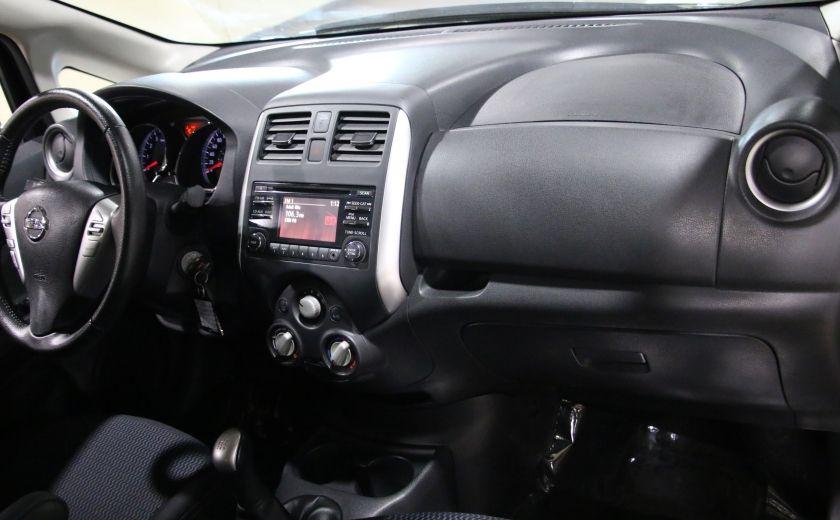 2014 Nissan Versa SV A/C GR ELECT BLUETHOOT CAMERA RECUL #21
