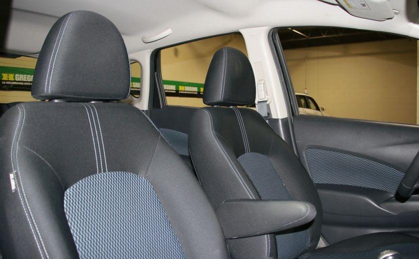 2014 Nissan Versa SV A/C GR ELECT BLUETHOOT CAMERA RECUL #23
