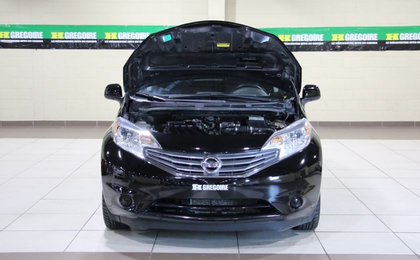 2014 Nissan Versa SV A/C GR ELECT BLUETHOOT CAMERA RECUL #24