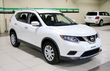 2014 Nissan Rogue S AUTO A/C GR ELECT in Laval