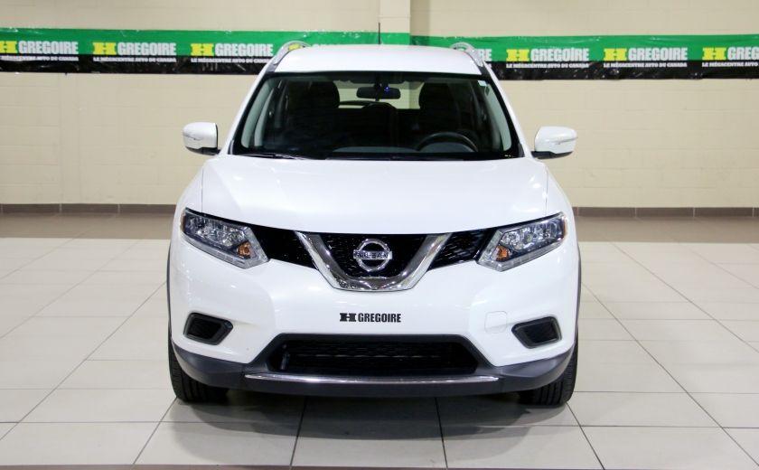 2014 Nissan Rogue S AUTO A/C GR ELECT #1
