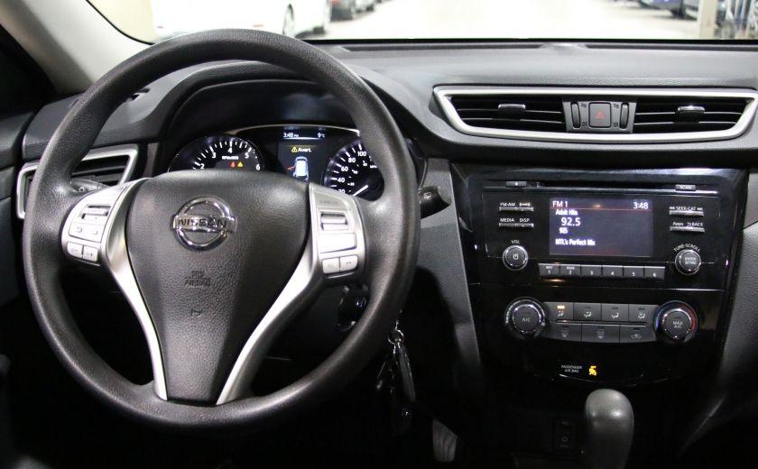 2014 Nissan Rogue S AUTO A/C GR ELECT #12