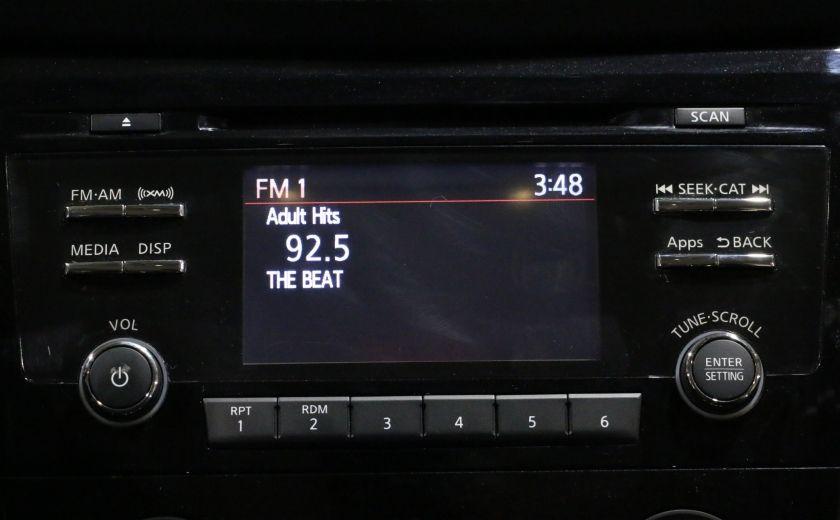2014 Nissan Rogue S AUTO A/C GR ELECT #14