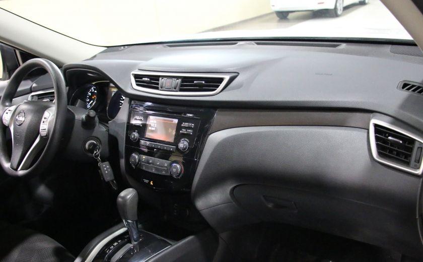 2014 Nissan Rogue S AUTO A/C GR ELECT #22